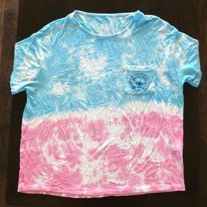 The Southern Shirt Company Tie-Dye Shirt
